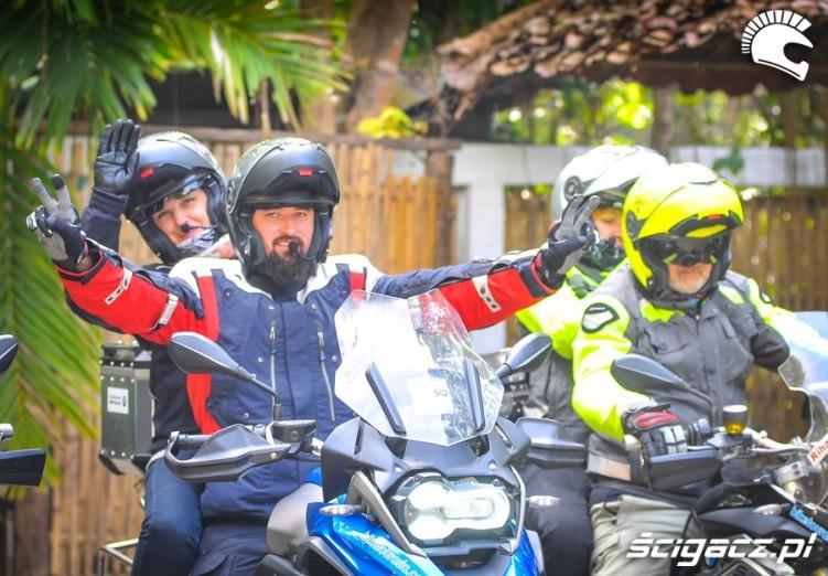 Tajlandia na motocyklu ADVPoland 131