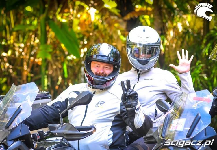Tajlandia na motocyklu ADVPoland 133