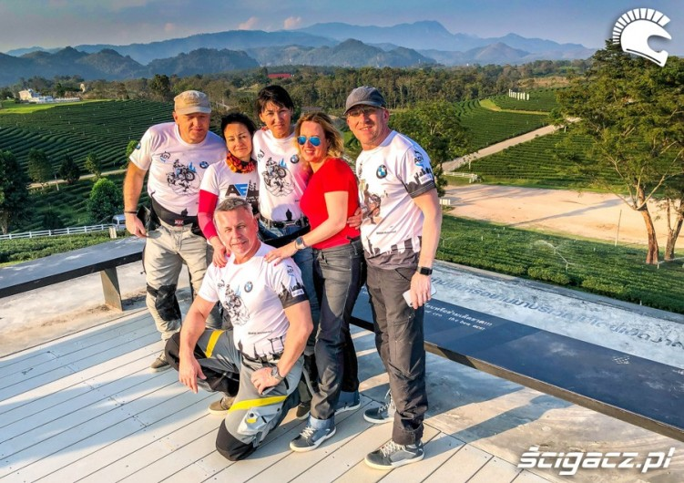 Tajlandia na motocyklu ADVPoland 138