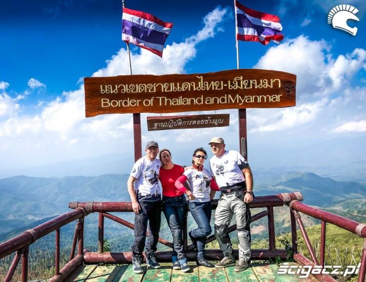 Tajlandia na motocyklu ADVPoland 147