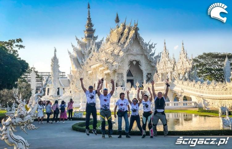 Tajlandia na motocyklu ADVPoland 152