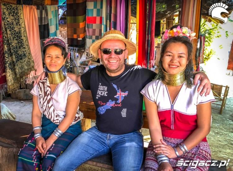 Tajlandia na motocyklu ADVPoland 155