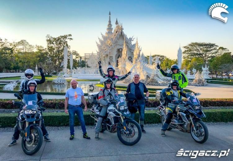 Tajlandia na motocyklu ADVPoland 159