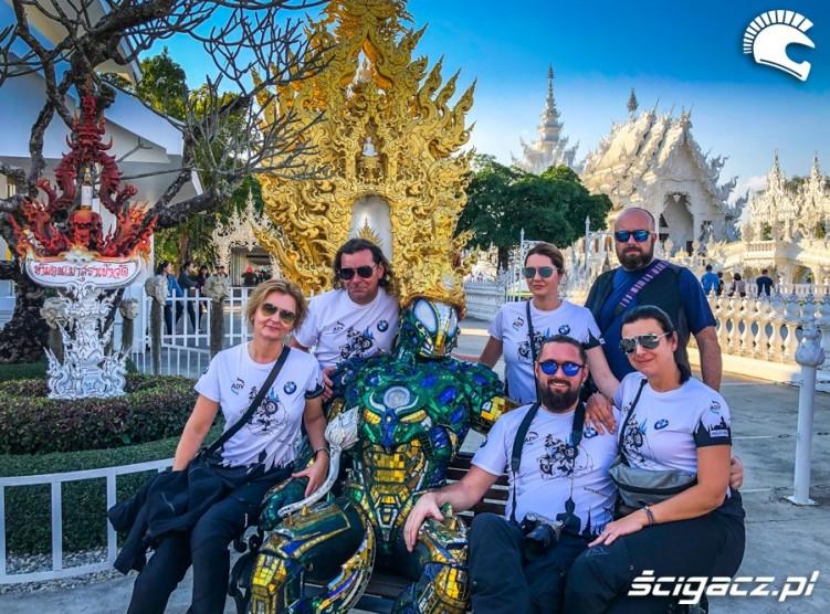 Tajlandia na motocyklu ADVPoland 160