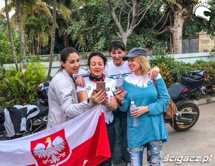 Tajlandia na motocyklu ADVPoland 205