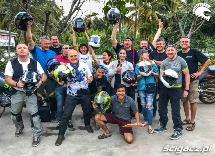 Tajlandia na motocyklu ADVPoland 207