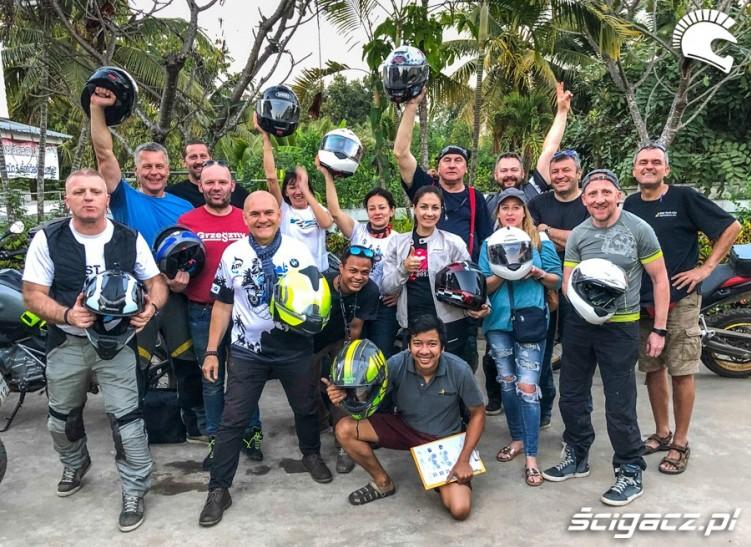 Tajlandia na motocyklu ADVPoland 208