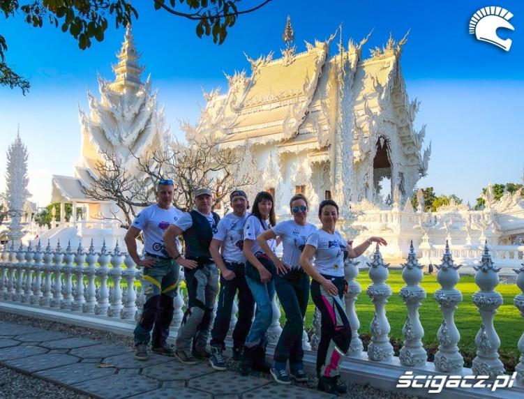 Tajlandia na motocyklu ADVPoland 217