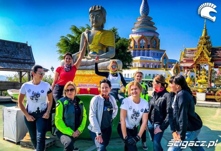 Tajlandia na motocyklu ADVPoland 220