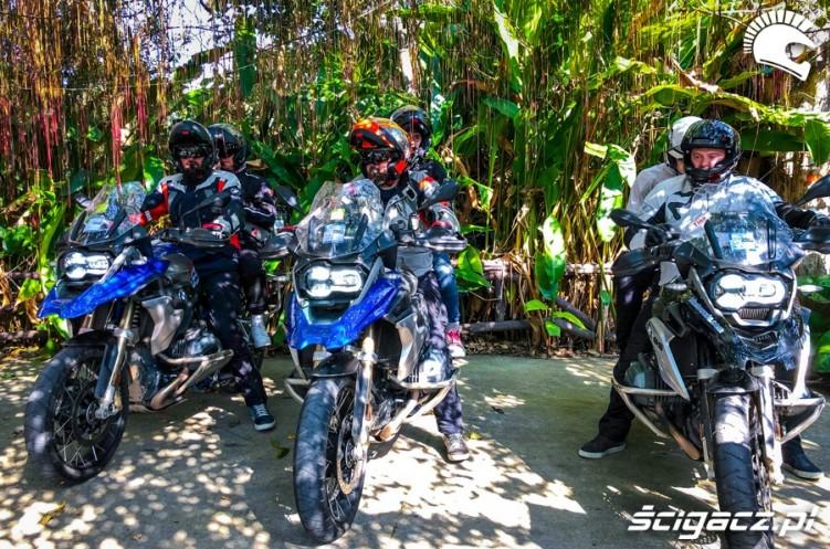 Tajlandia na motocyklu ADVPoland 233