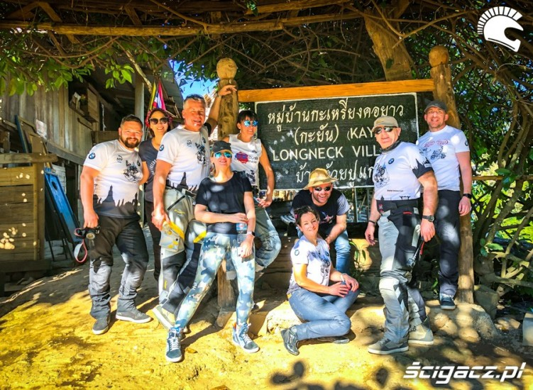 Tajlandia na motocyklu ADVPoland 242