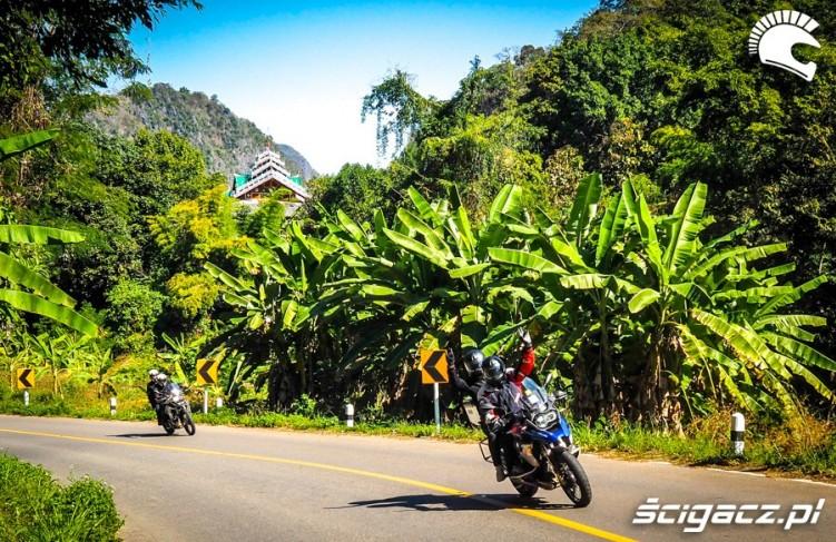 Tajlandia na motocyklu ADVPoland 247