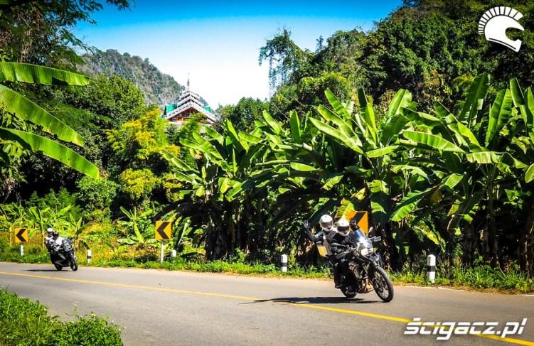 Tajlandia na motocyklu ADVPoland 252