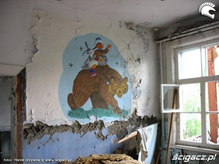 Niedzwiedzie na Syberii