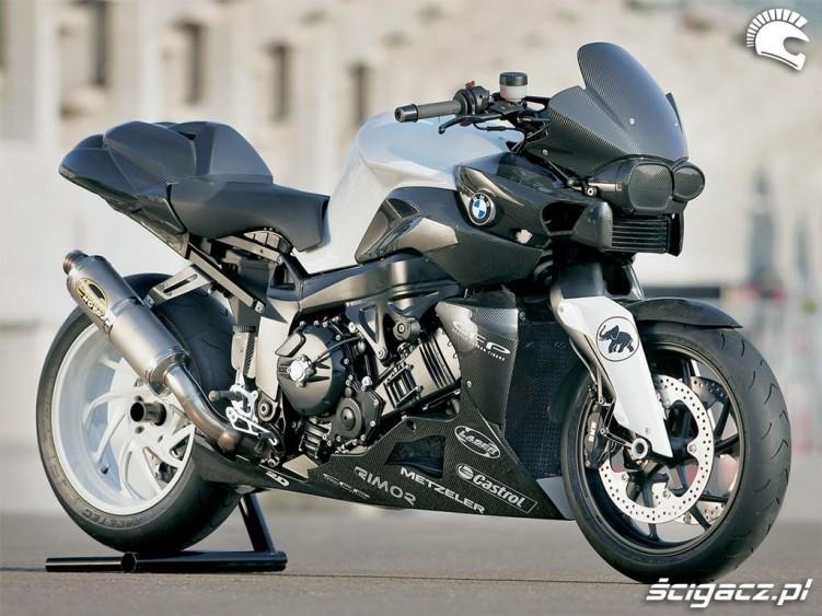 carbon tuning BMW K1200R