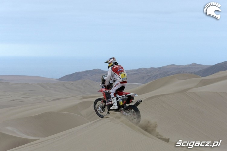 dakar 2014 stage 10 rodrigues