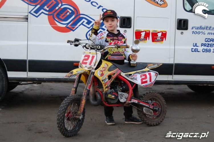 Olaf Wlodarczak MX50