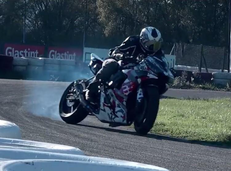 Motorcycle Drift Championship