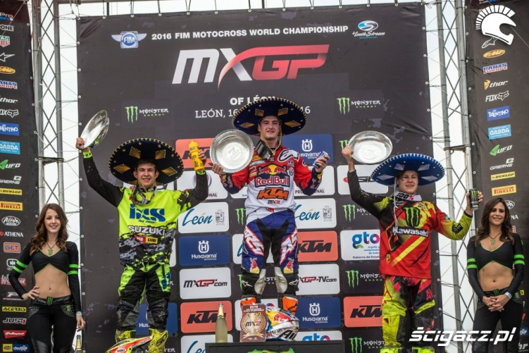 mx2 podium 2016 leon