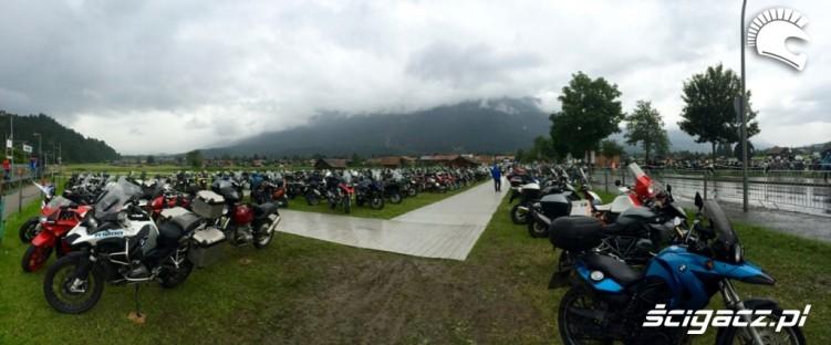 bmw motorrad days 2016 paddock