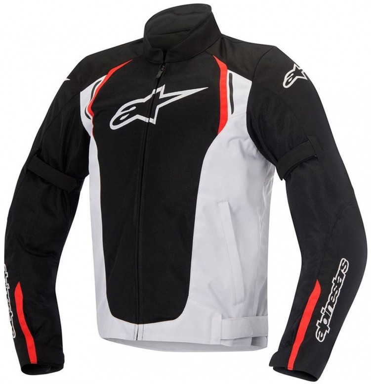 Alpinestars AST AIR przod