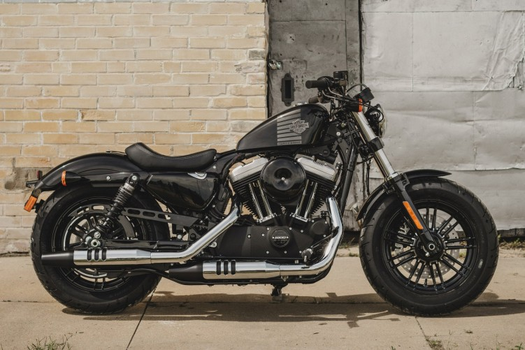 2017 Forty Eight