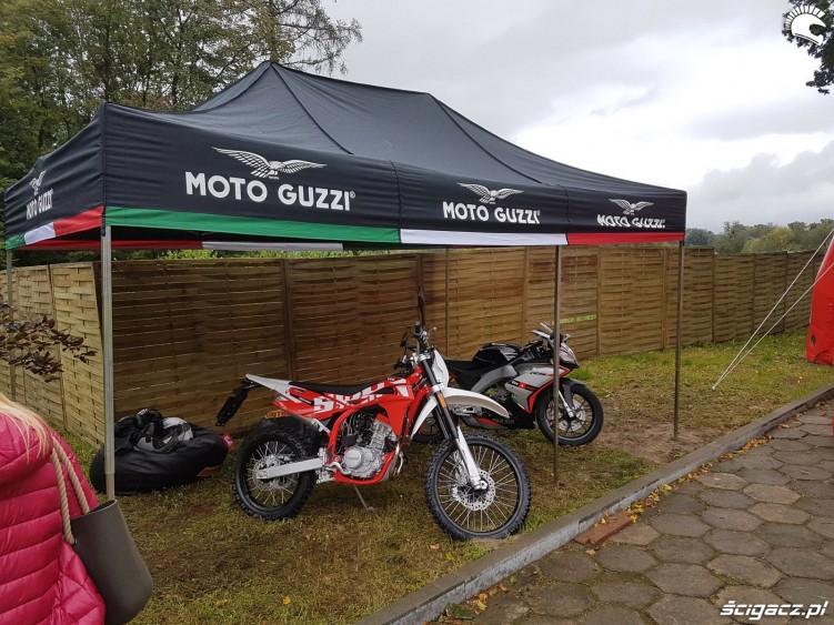Forza Italia 2017 moto guzzi