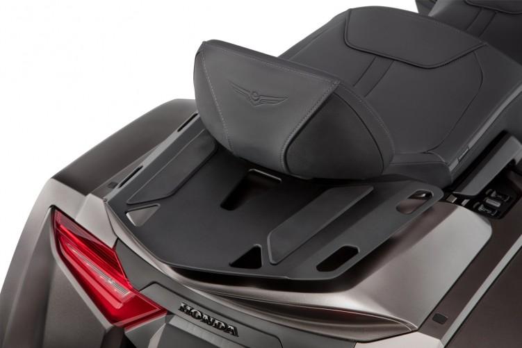 Honda GL1800 Goldwing 2018 40