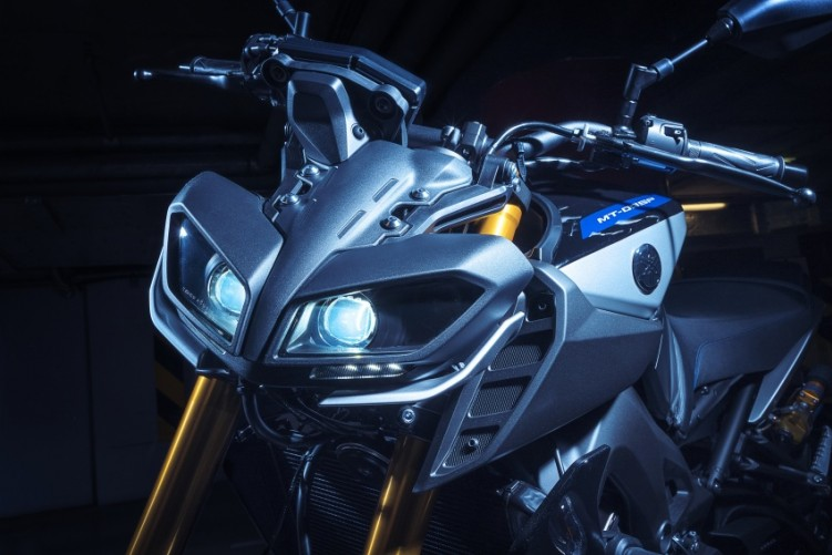 2018 Yamaha MT 09 Detail 3 850x567