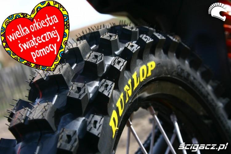 Dunlop MX