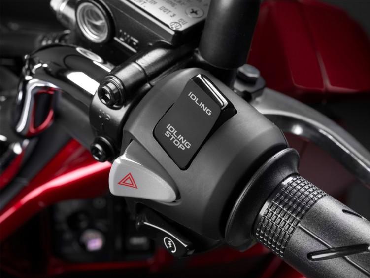 2018 Honda PCX125 11