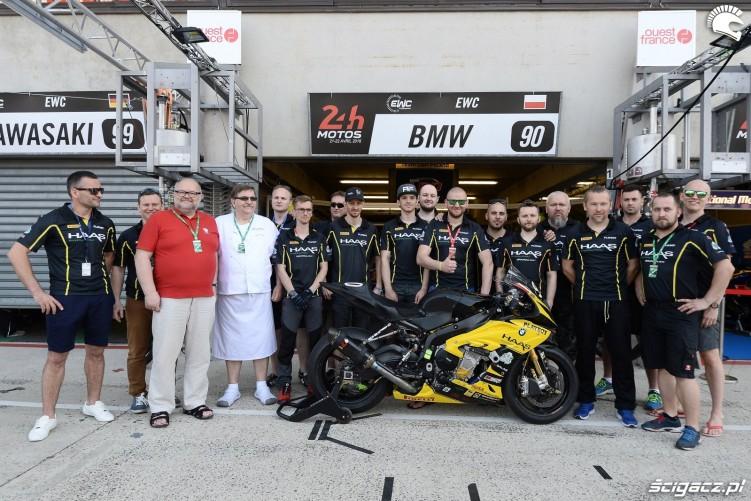 LRP Poland Le Mans 2018 01