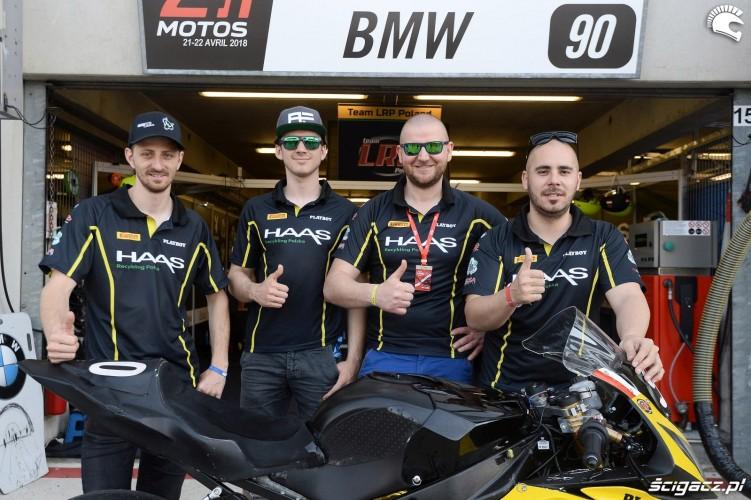 LRP Poland Le Mans 2018 04