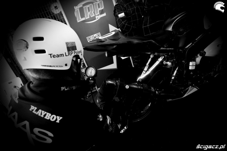 LRP Poland Le Mans EWC 2018 01