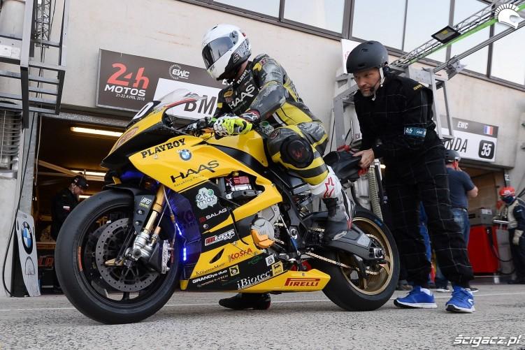 LRP Poland Le Mans EWC 2018 05