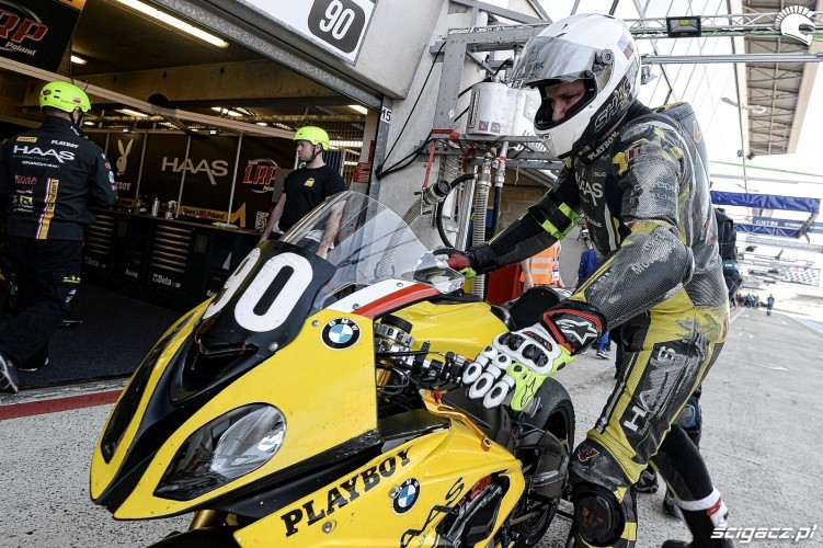 LRP Poland Le Mans EWC 2018 12