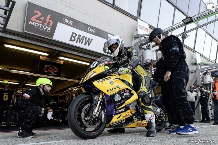 LRP Poland Le Mans EWC 2018 13
