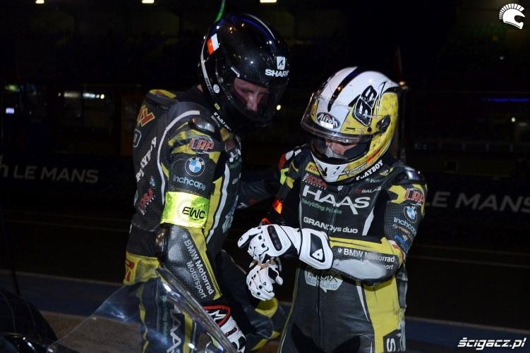 Le Mans 24h Team LRP Poland 2018 03