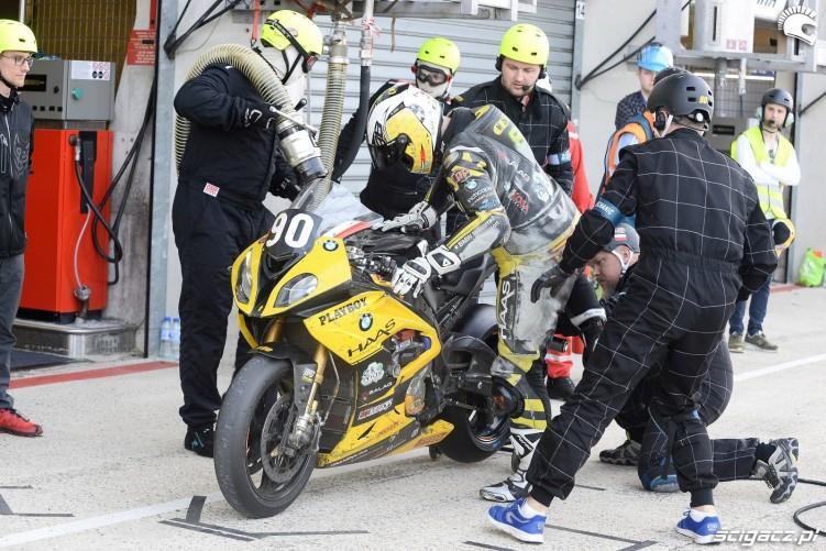 Le Mans 24h Team LRP Poland 2018 24