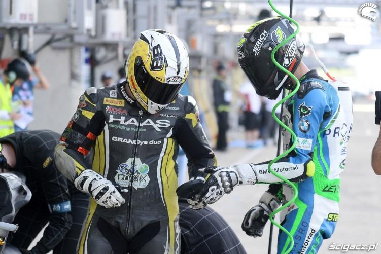 Le Mans 24h Team LRP Poland 2018 27