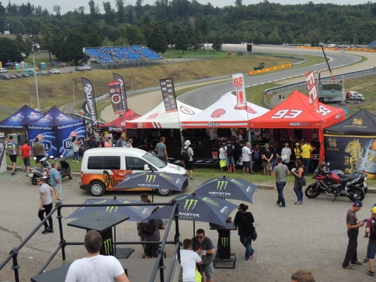 MotoGP w czeskim Brnie 05