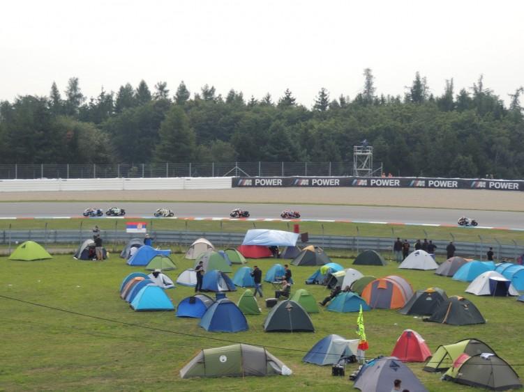 MotoGP w czeskim Brnie 08