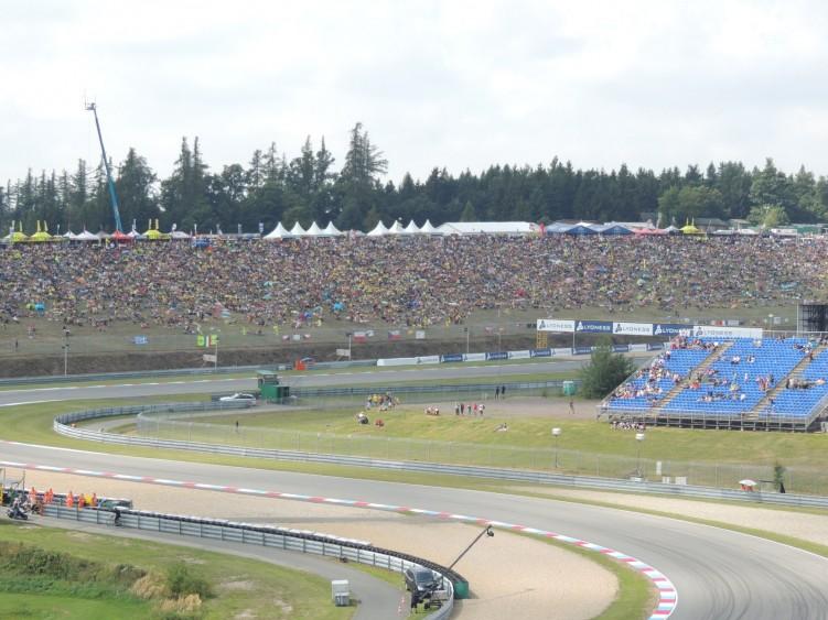 MotoGP w czeskim Brnie 11