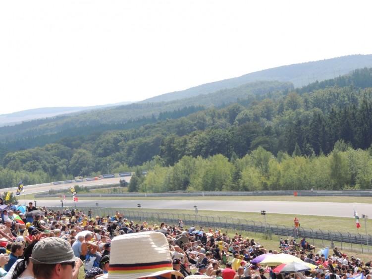 MotoGP w czeskim Brnie 12
