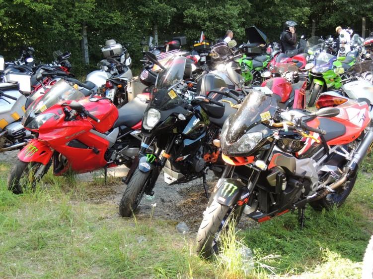 MotoGP w czeskim Brnie 16