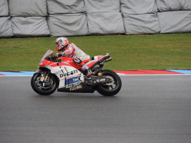 MotoGP w czeskim Brnie 18