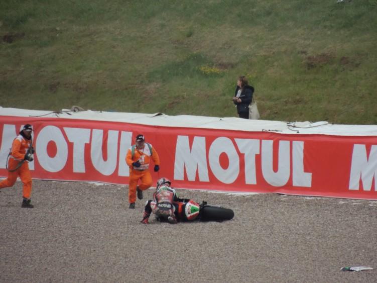 MotoGP w czeskim Brnie 22