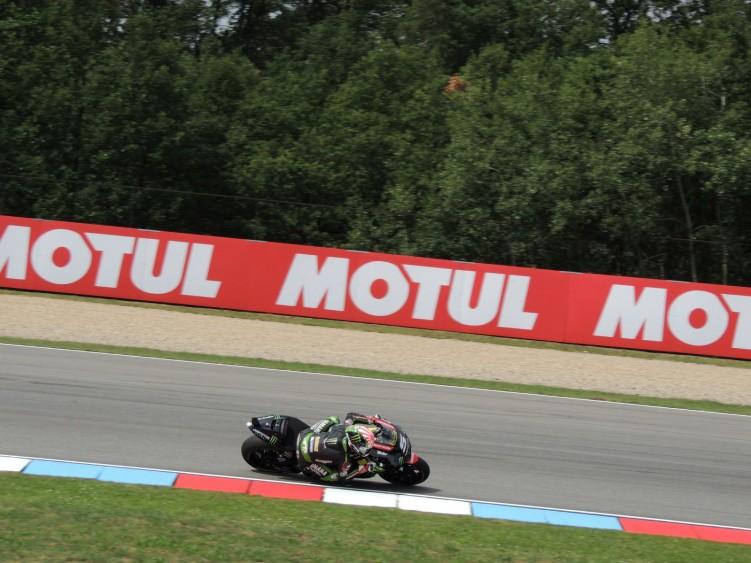 MotoGP w czeskim Brnie 24