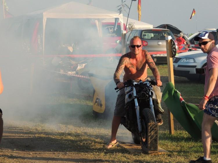 MotoGP w czeskim Brnie 27
