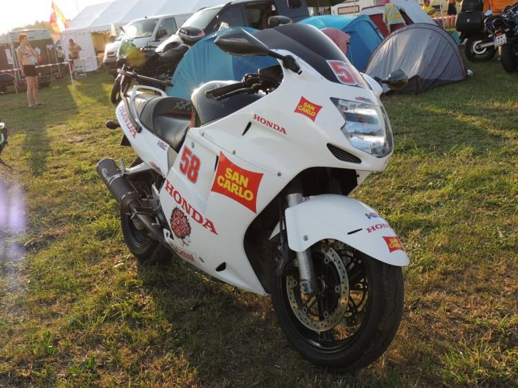 MotoGP w czeskim Brnie 29